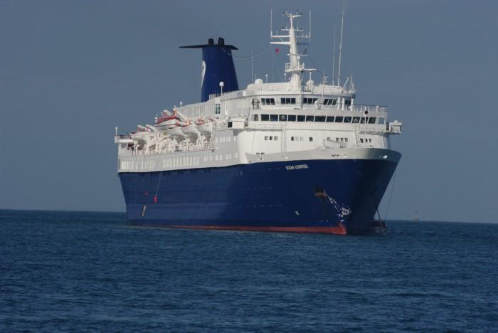 Statek